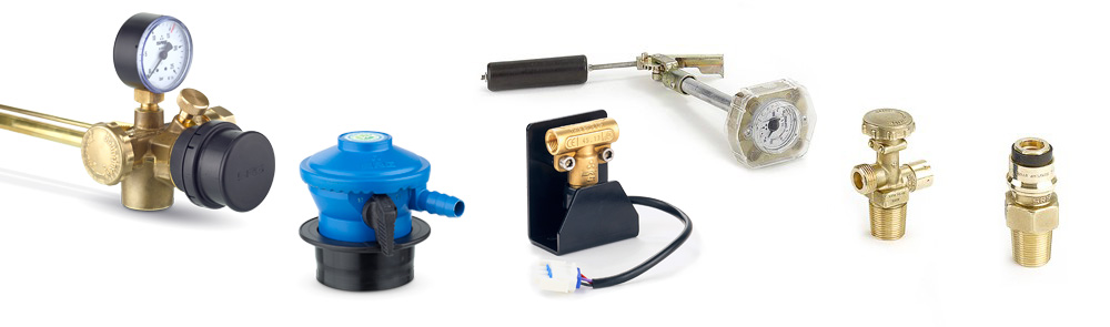 Rotarex SRG, in business since 1932, produces propane gas regulators, LPG regulators, LPG & propane valves, filling valves, level gauges, propane tank valves and more for large tank, portable cylinder, automotive and forklift uses.