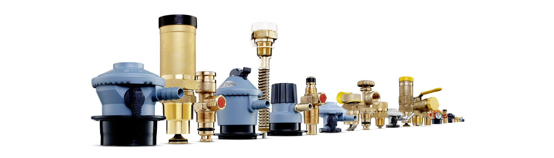 Rotarex SRG provides a high-performance range of LPG & propane valves, LPG & propane regulators, LPG & propane level gauges and more for portable cylinder, large tank, automotive and forklift applications.
